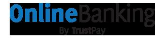 TrustPay Logo - online banking