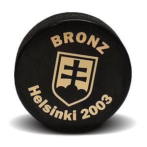 Puk Bronz Helsinki 2003 fe2eacda47